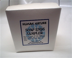 Soap Ends Sampler Box