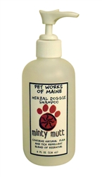 Herbal Doggie Shampoo