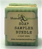 Soap Sampler Bundle