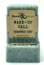 Wake-Up Call Soap