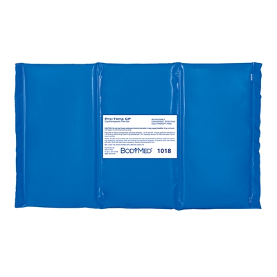 BodyMed Pro-Temp Cold Pack 10x18