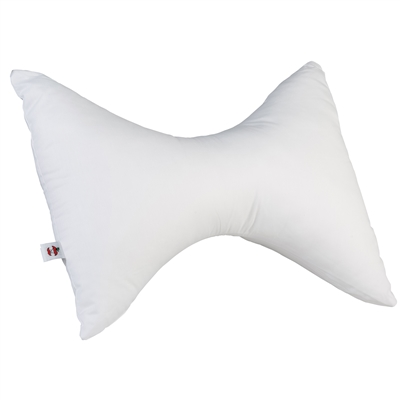 Core Bowtie Pillow