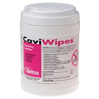 CaviCide CaviWipes Disinfectant Wipes