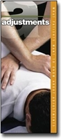 Chiropractic Adjustments Brochure