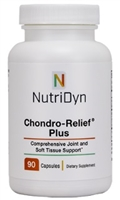 Chondro-Relief Plus