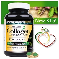 Collagen Complex XL5