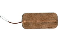 DynaFlex Brown Electrodes