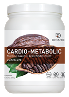 Dynamic Cardio-Metabolic