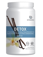 Dynamic Detox Powder