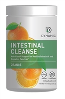 Dynamic Intestinal Cleanse