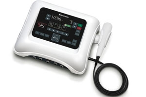 Dynatron 25 Series D925B, 5 Channel Combo Stim Ultrasound, Electric Stim Combo, Ultrasound Combo, Electric Stil Ultrasound Combo