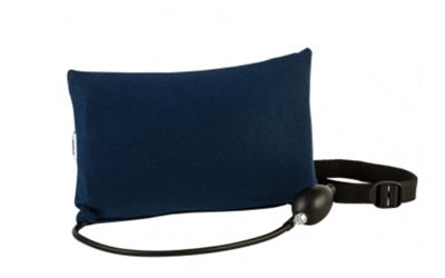 Inflatable Lumbar Backrest Cushion