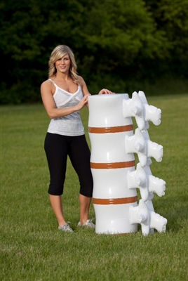 Inflatable Spine 4ft