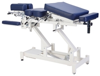 Mettler 8 Section Chiropractic Table