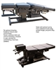 Electro-Flex Electric Automatic Flexion Table, Electric Flexion Tables