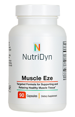 Muscle Eze by NutriDyn