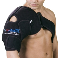 ThermoActive Shoulder by Polygel