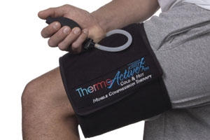 ThermoActive Thigh by Polygel