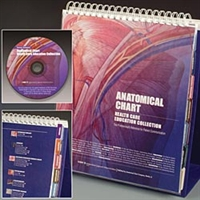 Anatomical Chart Health Care Educational Collection: The Professional's Reference for Patient Communication