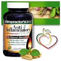 Anti-Inflammatory Advanced EXL9