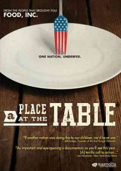 A Place At The Table DVD