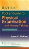 Bates Pocket Guide to Physical Examination and History Taking 7th Edition