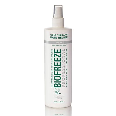 Biofreeze 16 Oz Spray