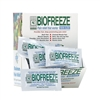 Biofreeze Dispenser Box With 100 Samples