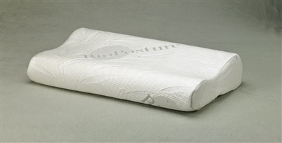 BioPosture Wave Pillow