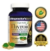Thyroid - Body Lean XL Maximum Strength