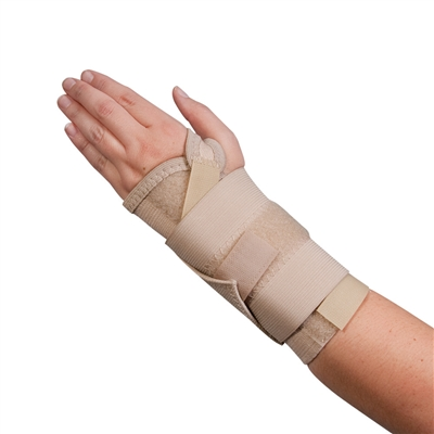 BodyMed Carpal Tunnel Wrist Support