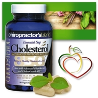 Essential Step Cholesterol 850