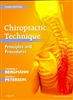 Chiropractic Technique Principles and Procedures 3rd Edition