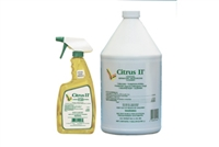 Citrus II® Clinical Germicidal Deodorizing Cleaner