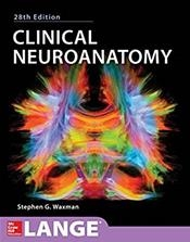 Clinical Neuroanatomy Stephen Waxman 28th Edition