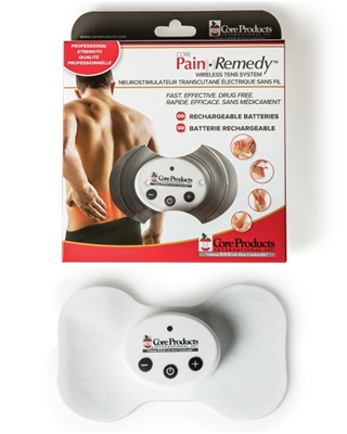 Core Pain Remedy Wireless TENS