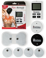 Core Pain Remedy Wireless Plus TENS