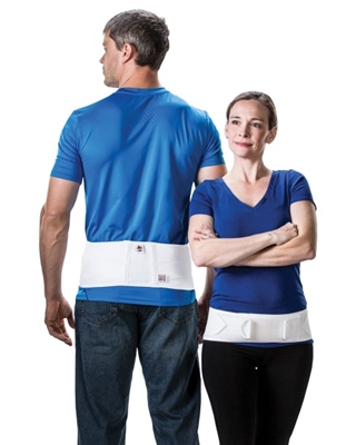 CorFit Sacroiliac Back Support Belt