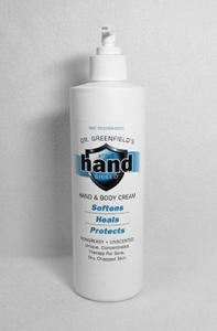 Dr Greenfield's Hand Shield 16oz