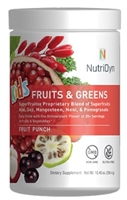NutriDyn Kids Fruits & Greens