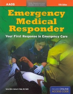 Emergency Medical Responder: Your First Response in Emergency Care