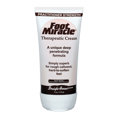 Foot Miracle Therapeutic Foot Cream