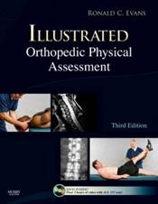 Illustrated Orthopedic Physical Assessment 3rd Edition