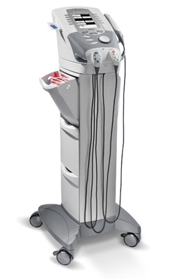 Intelect Legend XT - Therapy System Cart