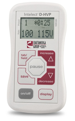 Intelect Digital High Volt Portable Stimulator