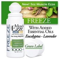 JOINT RELIEF EXL 2 ROLL -ON ~ Buy 2 Get 1 Free