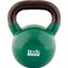 BodySport 40lb Kettlebell, Latex-Free, Dark Green