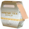"Kinesio Tex Tape, Beige, Clinical Roll 2""X33.5 Yds"