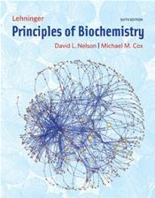 Lehninger Principles of Biochemistry 6th Edition