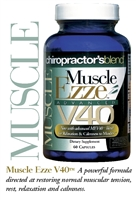 Muscle Ezze V40 Advanced